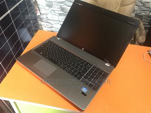 Laptop HP ProBook 4530S 4GB Intel Core I5 HDD 500GB   Laptops & Computers for sale in Lagos State, Mushin