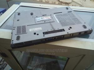 Laptop Dell 4GB Intel Core 2 Duo HDD 320GB | Laptops & Computers for sale in Lagos State, Surulere