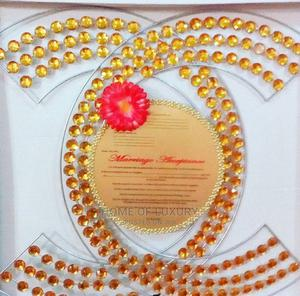 Fabulous Wedding Proposal Letter | Arts & Crafts for sale in Lagos State, Agbara-Igbesan
