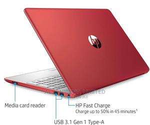 New Laptop HP 15-Ra003nia 4GB Intel HDD 500GB | Laptops & Computers for sale in Abuja (FCT) State, Wuse