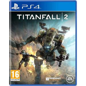 Ps4 Titanfall 2 | Video Games for sale in Lagos State, Ikeja