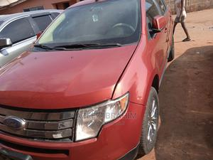 Ford Edge 2008 Red   Cars for sale in Lagos State, Abule Egba