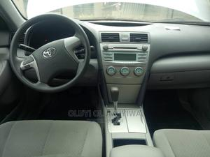 Toyota Camry 2009 Silver   Cars for sale in Ondo State, Akure
