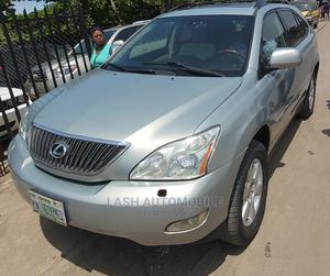 Lexus RX 2006 Gold | Cars for sale in Lagos State, Amuwo-Odofin