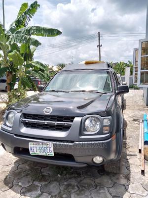 Nissan Xterra 2004 Black   Cars for sale in Akwa Ibom State, Uyo