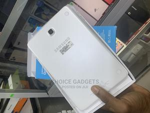New Samsung Galaxy Tab a 8.0 S Pen (2019) 16 GB White | Tablets for sale in Lagos State, Ikeja