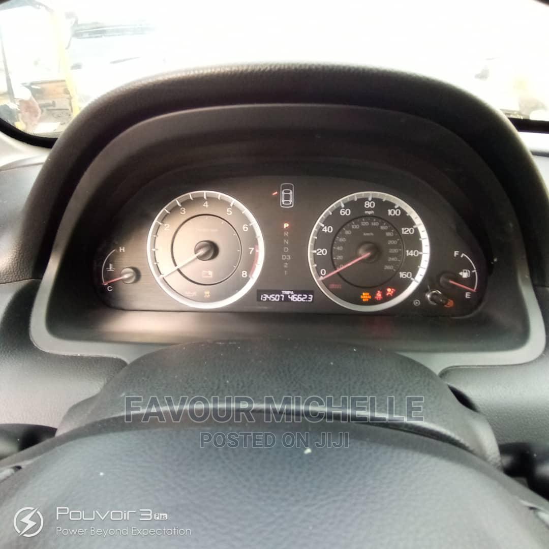 Honda Accord 2012 Silver | Cars for sale in Enugu, Enugu State, Nigeria