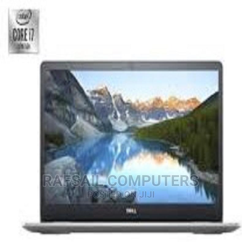 New Laptop Dell Inspiron 14 7000 8GB Intel Core I7 SSD 512GB