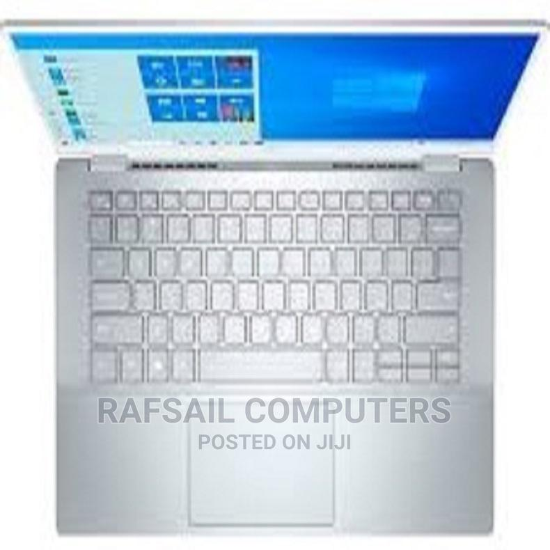 New Laptop Dell Inspiron 14 7000 8GB Intel Core I7 SSD 512GB | Laptops & Computers for sale in Ikeja, Lagos State, Nigeria