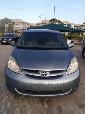 Toyota Sienna 2009 LE Blue | Cars for sale in Lagos State, Ikoyi
