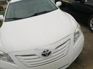 Toyota Camry 2007 White | Cars for sale in Rivers State, Port-Harcourt