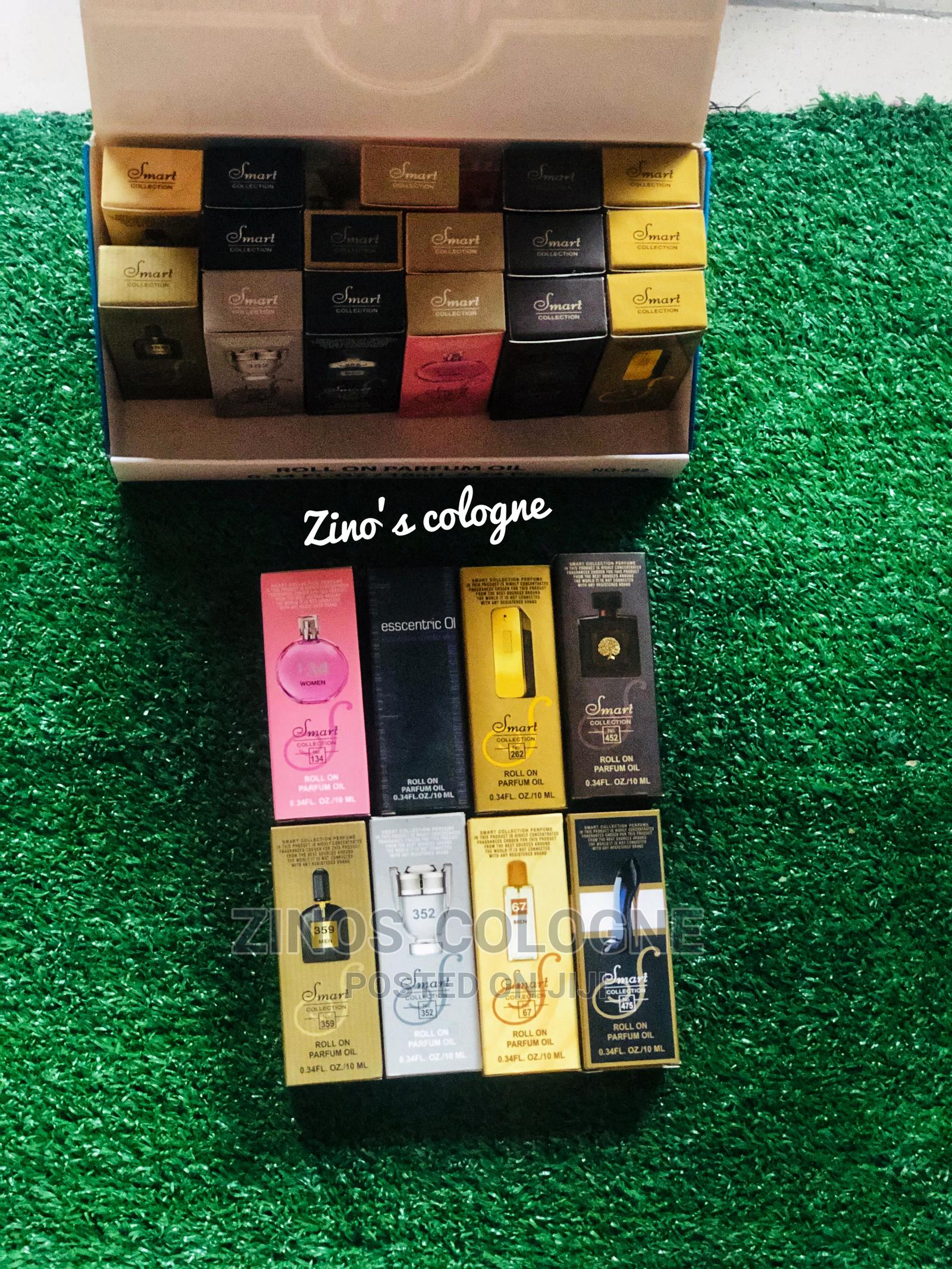 10ml Smart Collection