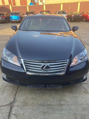 Lexus ES 2010 350 Blue | Cars for sale in Oyo State, Ibadan