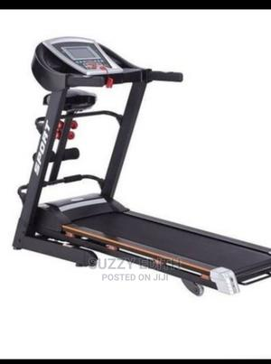 2.5hp German Machine Treadmill   Sports Equipment for sale in Lagos State, Surulere