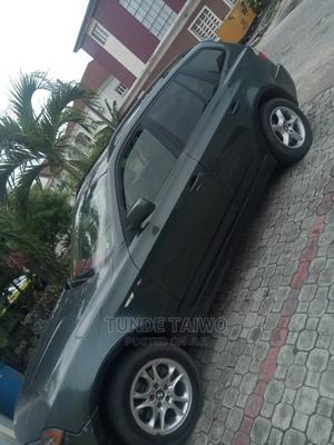 BMW X3 2003 2.5i Green   Cars for sale in Oyo State, Ibadan