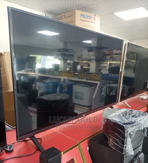 55 Inches Hisense Tv   TV & DVD Equipment for sale in Abuja (FCT) State, Wuse