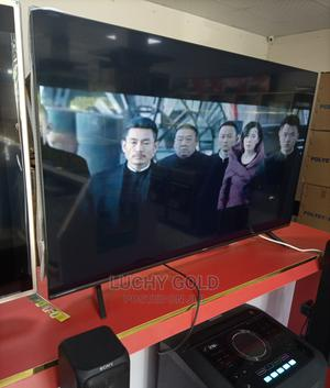 55 Inches LG TV | TV & DVD Equipment for sale in Abuja (FCT) State, Wuse