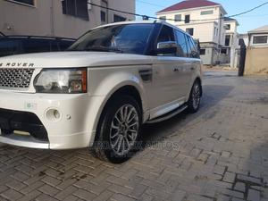 Land Rover Range Rover 2009 White | Cars for sale in Lagos State, Lekki