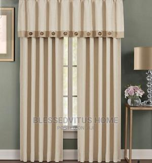 Modern Classic Curtains | Home Accessories for sale in Lagos State, Ifako-Ijaiye