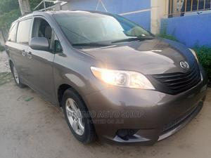 Toyota Sienna 2014 Gray | Cars for sale in Lagos State, Ajah