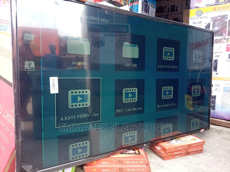 LG Full UHD 65 Inches Smart 4k