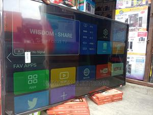 LG Netflix 65 Inches TV | TV & DVD Equipment for sale in Lagos State, Amuwo-Odofin