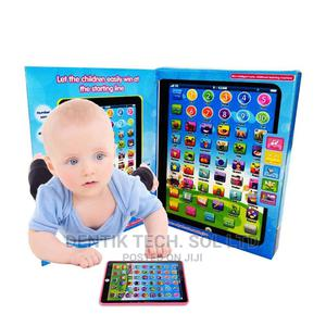 Mini Intelligent Touch and Learn Children's Tab   Toys for sale in Lagos State, Ikeja