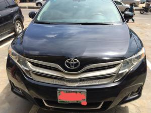 Toyota Venza 2012 V6 AWD Black | Cars for sale in Lagos State, Ogudu