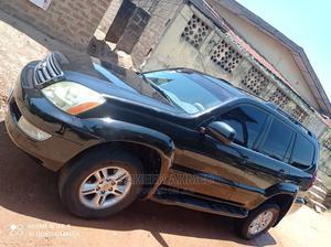 Lexus GX 2005 470 Sport Utility Black | Cars for sale in Ondo State, Ondo / Ondo State