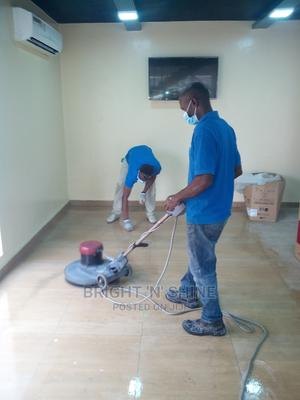 Tiles Cleaning, Granite Rrstoration Floor Polishing | Cleaning Services for sale in Lagos State, Agege