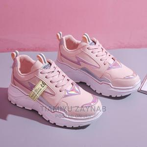 Pink Sneaker   Shoes for sale in Lagos State, Apapa