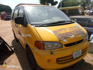 Mitsubishi Space Gear 2003 | Buses & Microbuses for sale in Kwara State, Ilorin South