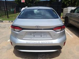 Toyota Corolla 2020 LE Silver   Cars for sale in Lagos State, Amuwo-Odofin