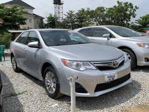 Toyota Camry 2013 Silver   Cars for sale in Abuja (FCT) State, Mabushi