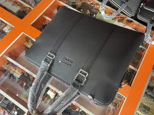 Mont Blanc Office Laptop Bag Available as Seen Order Yours | Bags for sale in Lagos State, Lagos Island (Eko)