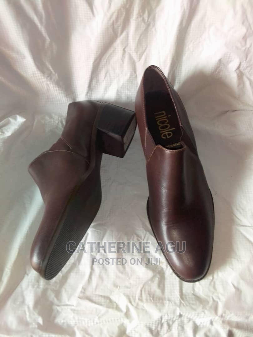 Archive: Men's Shoe