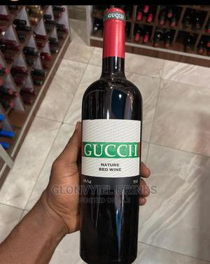 Gucci Red Wine | Meals & Drinks for sale in Lagos State, Lagos Island (Eko)