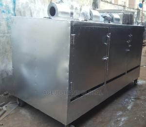 Full Stainless Steel Fish Smoking Kiln   Farm Machinery & Equipment for sale in Ogun State, Obafemi-Owode