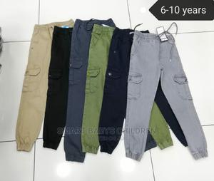 Quality Joggers for Your Kids   Children's Clothing for sale in Lagos State, Lagos Island (Eko)