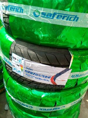 Saferich Tire Size 245/50r20 | Vehicle Parts & Accessories for sale in Lagos State, Ajah
