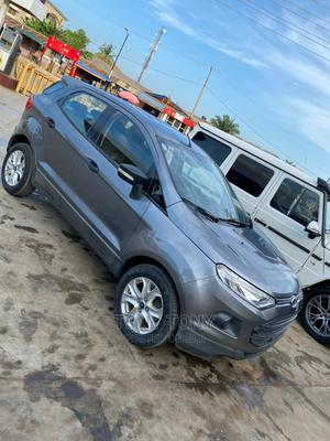 Ford EcoSport 2016 Gray   Cars for sale in Lagos State, Amuwo-Odofin