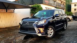 Lexus GX 2018 460 Luxury Blue | Cars for sale in Lagos State, Lekki