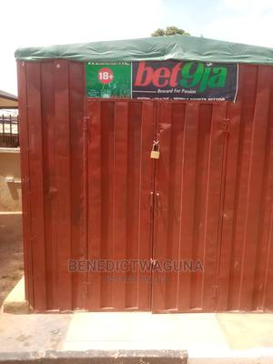 Bet9ja Shop | Commercial Property For Sale for sale in Lugbe District, Sabon Lugbe