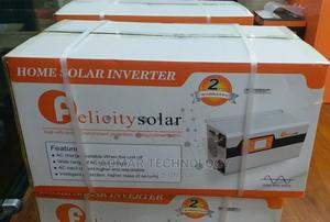 Felicity 2.5kva/24v Pure Sinewave Inverter   Electrical Equipment for sale in Lagos State, Oshodi