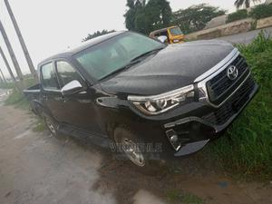 Toyota Hilux 2010 2.0 VVT-i Black | Cars for sale in Rivers State, Port-Harcourt