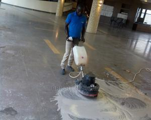 Marble, Granite Restoration Polishing | Cleaning Services for sale in Lagos State, Ikoyi