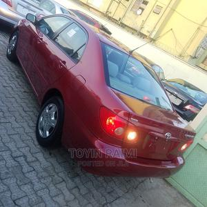 Toyota Corolla for Hire With Good Driver | Automotive Services for sale in Lagos State, Alimosho