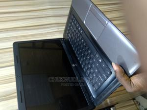 Laptop HP 255 4GB AMD HDD 320GB   Laptops & Computers for sale in Rivers State, Port-Harcourt