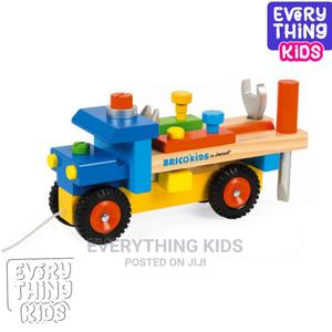 Brico'kids DIY Truck (Wood)   Toys for sale in Lagos State, Ikeja