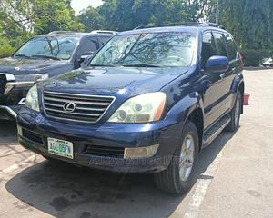 Lexus GX 2008 470 Blue | Cars for sale in Abuja (FCT) State, Gwarinpa